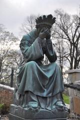 DĘBOWIEC - Sanktuarium Matki Bożej Saletyńskiej